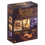 Le Seigneur des Anneaux : La Trilogie en DVD