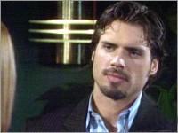 Les Feux de l'Amour, épisode N°8333 diffusé le 10 février 2009 sur rts1 en Suisse