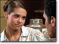 Les Feux de l'Amour, épisode N°7429 diffusé le 14 mars 2006 sur tf1 en France