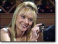 Les Feux de l'Amour, épisode N°7431 diffusé le 16 mars 2006 sur tf1 en France