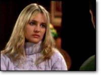 Les Feux de l'Amour, épisode N°7064 diffusé le 6 janvier 2005 sur tf1 en France