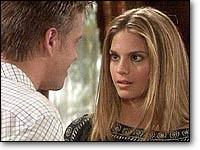 Les Feux de l'Amour, épisode N°7438 diffusé le 21 mars 2006 sur tf1 en France