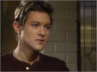 Les Feux de l'Amour, épisode N°8345 diffusé le 26 février 2009 sur rts1 en Suisse