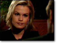 Les Feux de l'Amour, épisode N°7066 diffusé le 7 février 2001 sur cbs aux USA