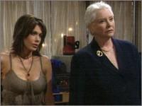 Top Models, épisode N°4765 diffusé le 9 mai 2007 sur rts1 en Suisse