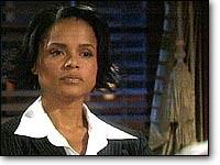 Les Feux de l'Amour, épisode N°7448 diffusé le 30 mars 2006 sur tf1 en France