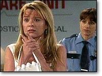 Les Feux de l'Amour, épisode N°7449 diffusé le 19 août 2002 sur cbs aux USA