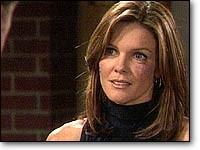 Les Feux de l'Amour, épisode N°7451 diffusé le 21 août 2002 sur cbs aux USA