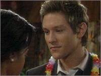 Les Feux de l'Amour, épisode N°8352 diffusé le 31 mars 2009 sur rtbf1 en Belgique