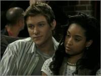 Les Feux de l'Amour, épisode N°8355 diffusé le 13 août 2009 sur tf1 en France