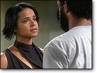 Les Feux de l'Amour, épisode N°7454 diffusé le 7 avril 2006 sur tf1 en France