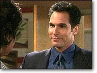 Les Feux de l'Amour, épisode N°7455 diffusé le 27 août 2002 sur cbs aux USA