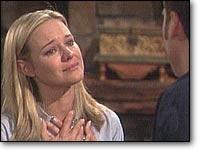 Les Feux de l'Amour, épisode N°7458 diffusé le 13 avril 2006 sur tf1 en France