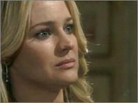 Les Feux de l'Amour, épisode N°8358 diffusé le 17 août 2009 sur tf1 en France