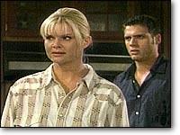 Les Feux de l'Amour, épisode N°7459 diffusé le 14 avril 2006 sur tf1 en France