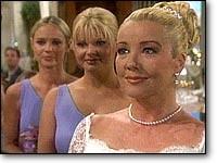 Les Feux de l'Amour, épisode N°7461 diffusé le 19 avril 2006 sur tf1 en France