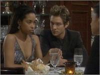 Les Feux de l'Amour, épisode N°8359 diffusé le 18 mars 2009 sur rts1 en Suisse