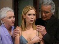 Top Models, épisode N°4780 diffusé le 30 mai 2007 sur rts1 en Suisse