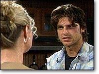Les Feux de l'Amour, épisode N°7468 diffusé le 18 septembre 2002 sur cbs aux USA