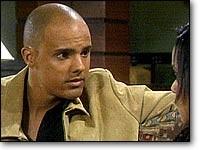 Les Feux de l'Amour, épisode N°7469 diffusé le 27 avril 2006 sur tf1 en France
