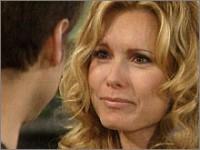 Les Feux de l'Amour, épisode N°8365 diffusé le 27 août 2009 sur tf1 en France
