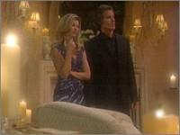 Top Models, épisode N°4783 diffusé le 4 juin 2007 sur rts1 en Suisse
