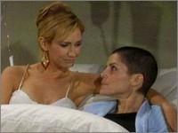 Top Models, épisode N°4786 diffusé le 7 juin 2007 sur rts1 en Suisse