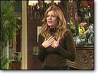 Les Feux de l'Amour, épisode N°7471 diffusé le 28 avril 2006 sur tf1 en France