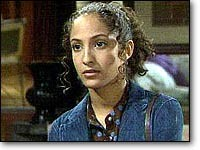 Les Feux de l'Amour, épisode N°7475 diffusé le 4 mai 2006 sur tf1 en France