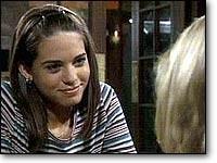 Les Feux de l'Amour, épisode N°7477 diffusé le 1 octobre 2002 sur cbs aux USA