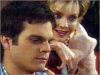 Les Feux de l'Amour, épisode N°8379 diffusé le 15 septembre 2009 sur tf1 en France