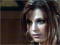 Les Feux de l'Amour, épisode N°8380 diffusé le 3 mai 2006 sur cbs aux USA