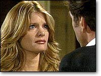 Les Feux de l'Amour, épisode N°7483 diffusé le 16 mai 2006 sur tf1 en France