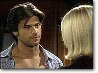 Les Feux de l'Amour, épisode N°7486 diffusé le 18 mai 2006 sur tf1 en France