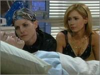 Top Models, épisode N°4805 diffusé le 4 juillet 2007 sur rts1 en Suisse