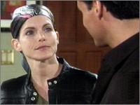 Top Models, épisode N°4807 diffusé le 6 juillet 2007 sur rts1 en Suisse