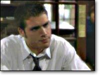 Les Feux de l'Amour, épisode N°7081 diffusé le 26 janvier 2005 sur tf1 en France