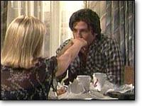 Les Feux de l'Amour, épisode N°7497 diffusé le 29 octobre 2002 sur cbs aux USA