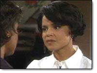 Les Feux de l'Amour, épisode N°7500 diffusé le 1 novembre 2002 sur cbs aux USA