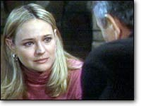 Les Feux de l'Amour, épisode N°7506 diffusé le 15 juin 2006 sur tf1 en France