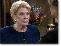 Les Feux de l'Amour, épisode N°7507 diffusé le 12 novembre 2002 sur cbs aux USA