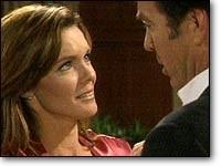 Les Feux de l'Amour, épisode N°7511 diffusé le 20 juin 2006 sur tf1 en France