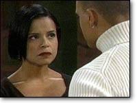 Les Feux de l'Amour, épisode N°7513 diffusé le 20 juin 2006 sur tf1 en France