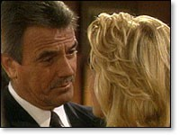 Les Feux de l'Amour, épisode N°7525 diffusé le 2 mai 2006 sur rtbf1 en Belgique
