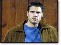 Les Feux de l'Amour, épisode N°7527 diffusé le 3 mai 2006 sur rtbf1 en Belgique