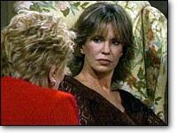 Les Feux de l'Amour, épisode N°7533 diffusé le 10 mai 2006 sur rtbf1 en Belgique