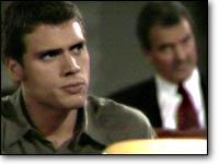 Les Feux de l'Amour, épisode N°7091 diffusé le 14 mars 2001 sur cbs aux USA