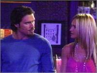 Les Feux de l'Amour, épisode N°8400 diffusé le 8 juin 2009 sur rtbf1 en Belgique
