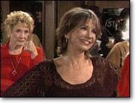 Les Feux de l'Amour, épisode N°7534 diffusé le 10 mai 2006 sur rtbf1 en Belgique
