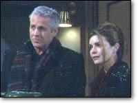 Les Feux de l'Amour, épisode N°7535 diffusé le 11 mai 2006 sur rtbf1 en Belgique